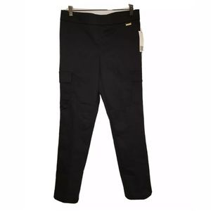 Calvin Klein Pull On Stretch Cargo Pants